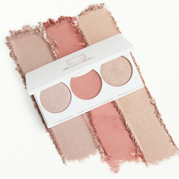 OFRA Other - OFRA Madison Miller Midi Squad Palette